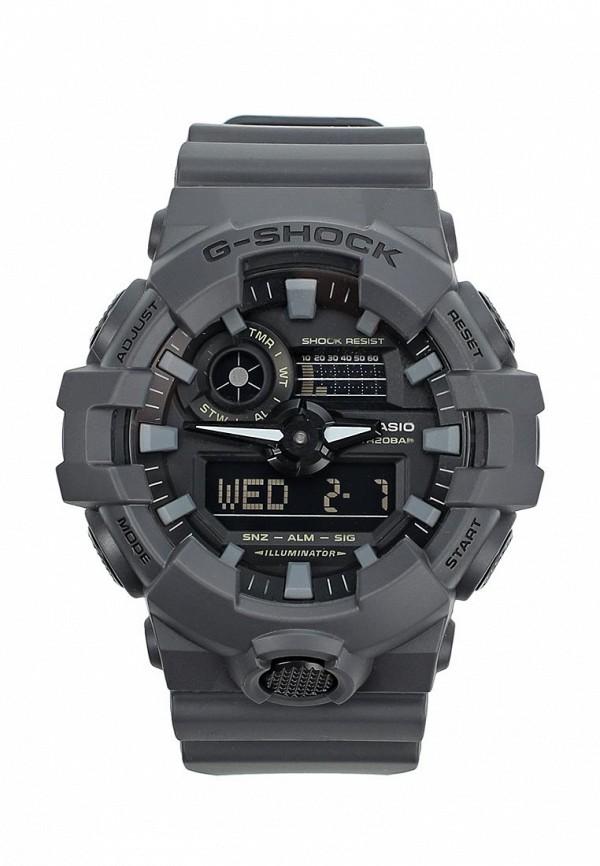 Часы Casio Casio CA077DUYUG62 casio prw 3500y 1e