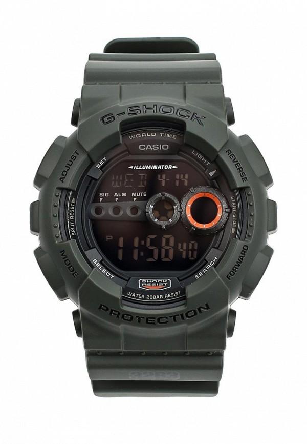 Часы Casio Casio CA077DUYUG63 casio casio gd x6900mc 5e