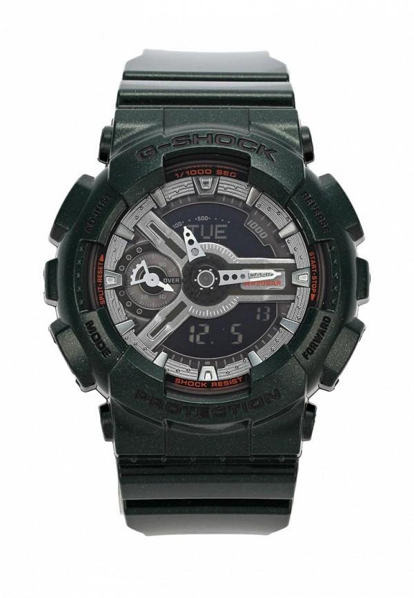 Часы Casio Casio CA077DUYUG65 casio prw 3500y 1e