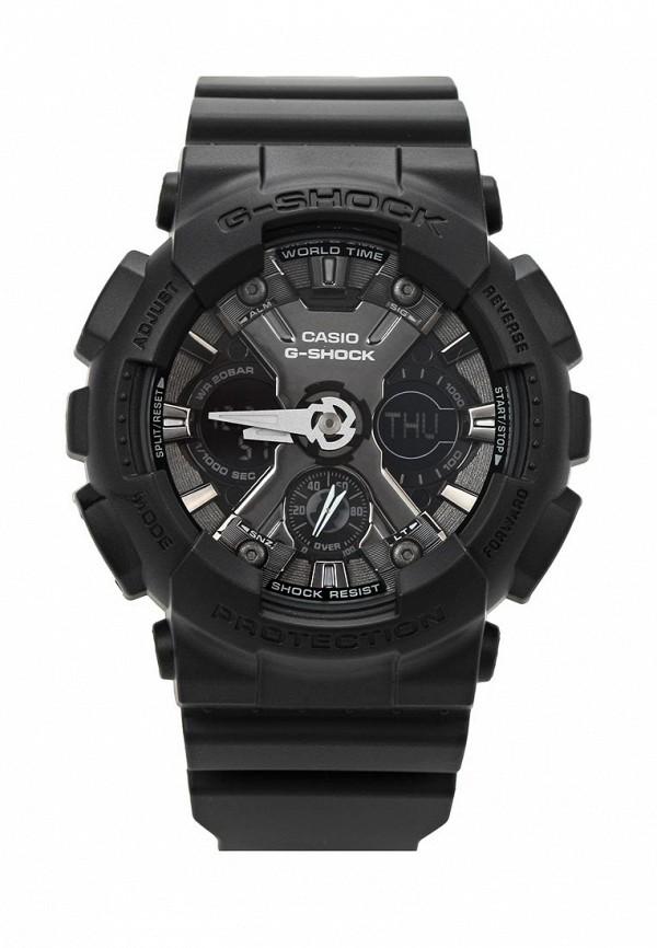 Часы Casio Casio CA077DUYUG66 часы casio casio ca077duinx95