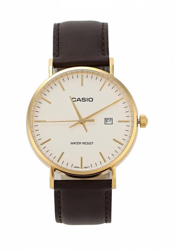 Часы Casio Casio CA077DUZJO28 часы casio casio ca077dmyug49