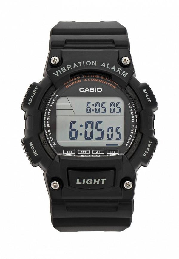 Часы Casio Casio CA077DUZJO29 часы casio casio ca077dusmt03