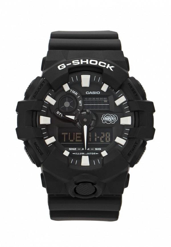Часы Casio Casio CA077DUZJO30 casio prw 3500y 1e