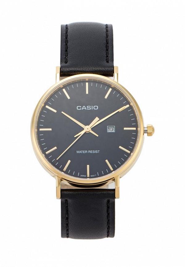 Часы Casio Casio CA077DWACFJ2 casio prw 6000y 1e