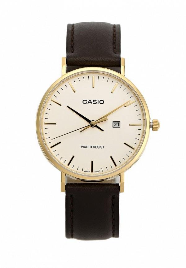 Часы Casio Casio CA077DWACFJ3 casio prw 3500y 1e