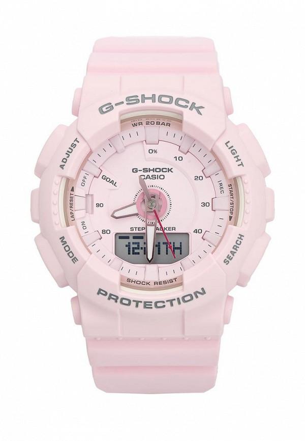 Часы Casio Casio CA077DWACFL5 часы casio casio ca077dusmt03