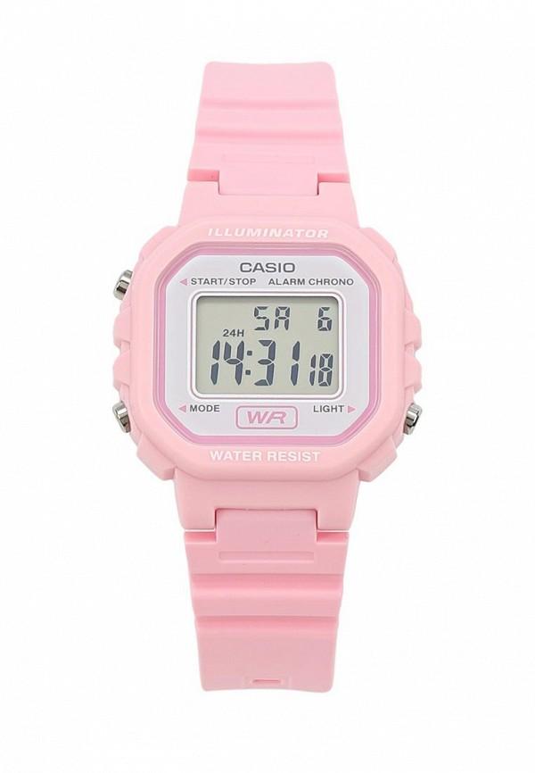 Часы Casio Casio CA077DWAVCN5 casio prw 3500 1e