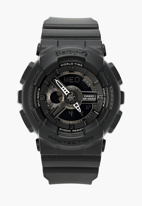 Часы Casio Casio CA077DWBEZC8 casio casio gd x6900mc 5e