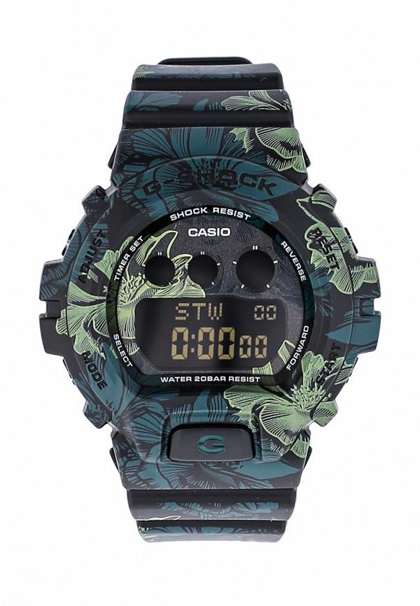 Часы Casio GMD-S6900F-1E