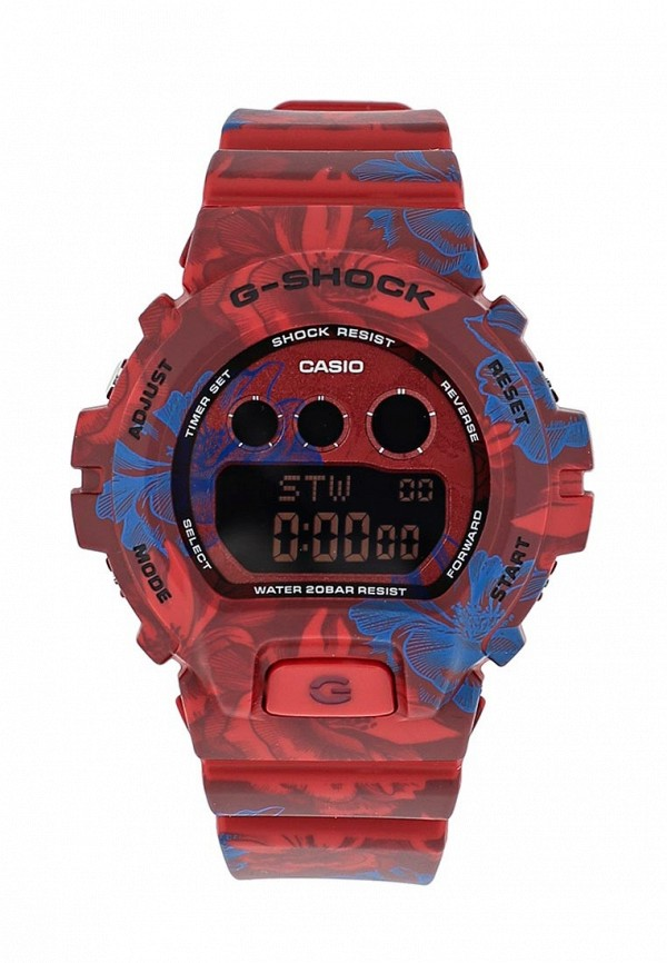Часы Casio Casio CA077DWGXX00