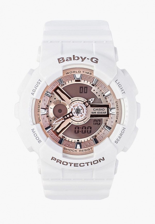 Часы Casio Casio CA077DWGXX10 casio prw 3500y 1e