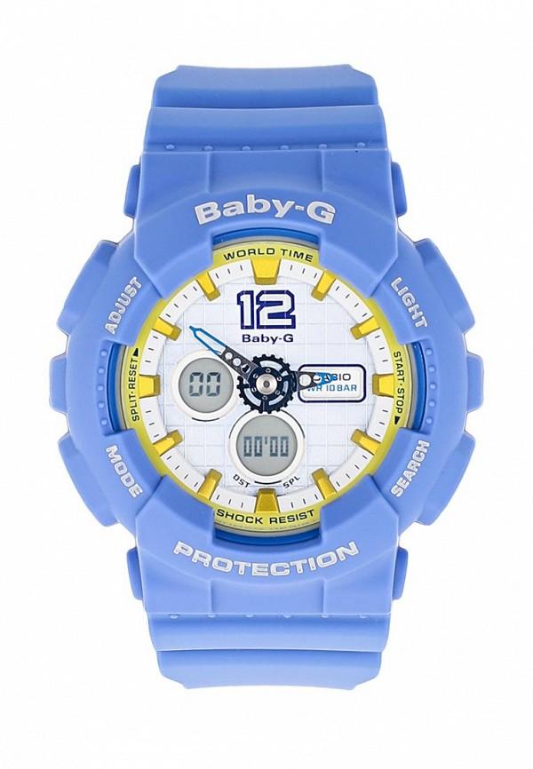 Часы Casio BA-120-2B