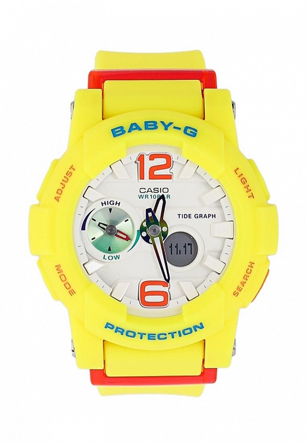 Часы Casio BGA-180-9B