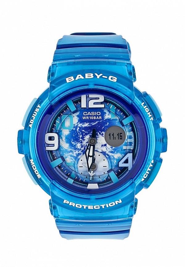 Часы Casio BGA-190GL-2B