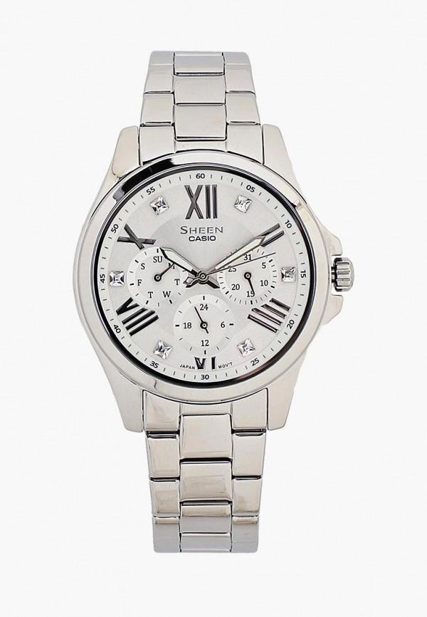 Часы Casio Casio CA077DWGXX91 часы casio casio ca077dwrbg34