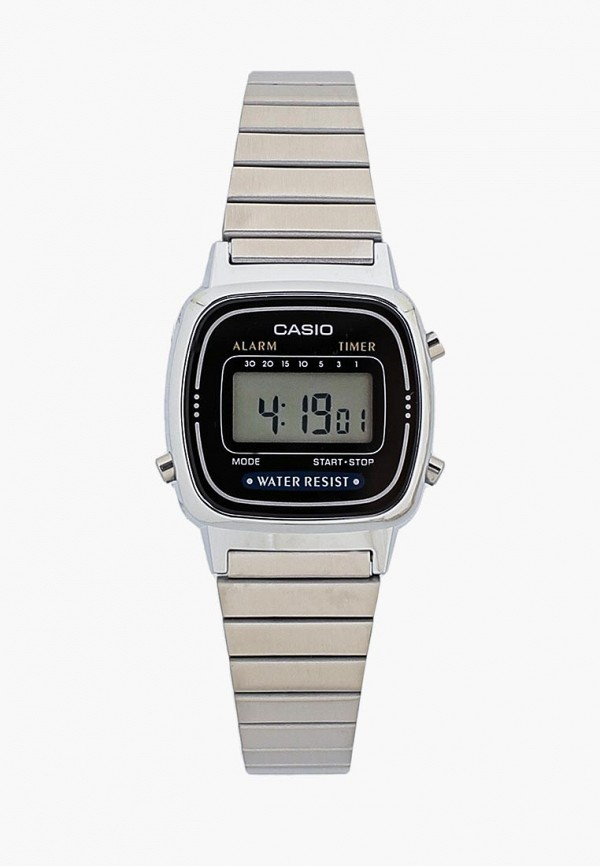Часы Casio Casio CA077DWGXY03 часы casio casio ca077dwrbg34