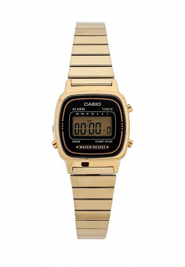 Часы Casio LA670WEGA-1E