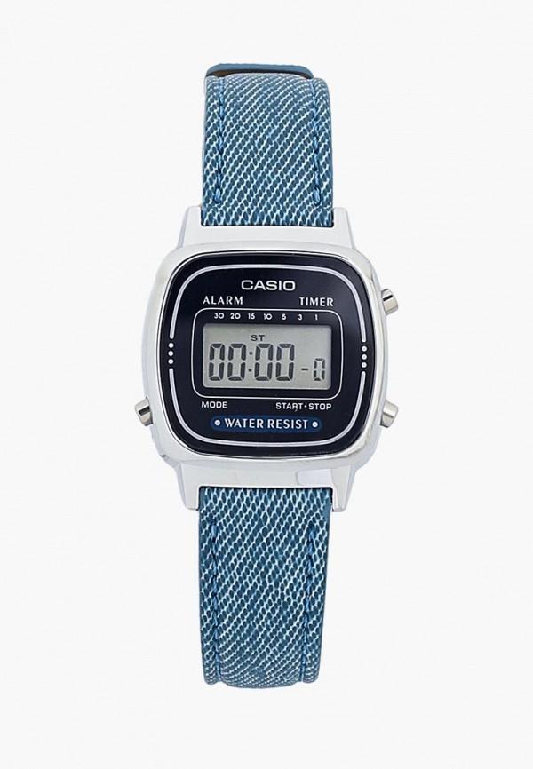 Часы Casio Casio CA077DWGXY06 часы casio gw m5610 1e