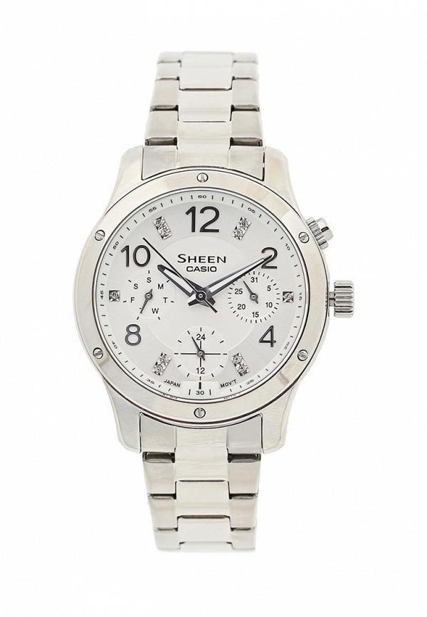 Часы Casio SHE-3807D-7A