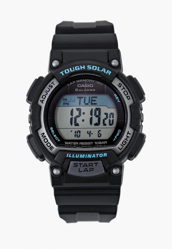 Часы Casio Casio CA077DWHSV47 casio prw 6000y 1e