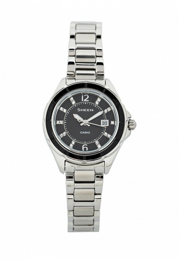 Часы Casio SHE-4045D-1A