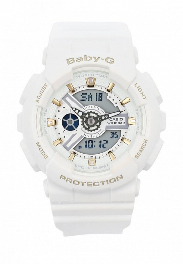 Часы Casio Casio CA077DWRBG26 casio casio gd x6900mc 5e