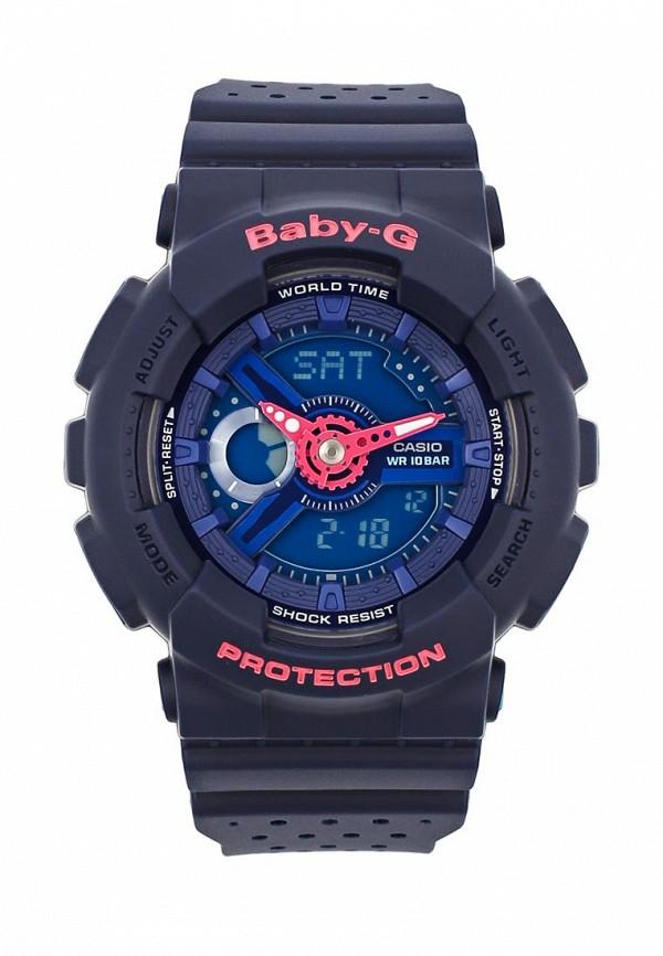 Часы Casio Casio CA077DWRBG28
