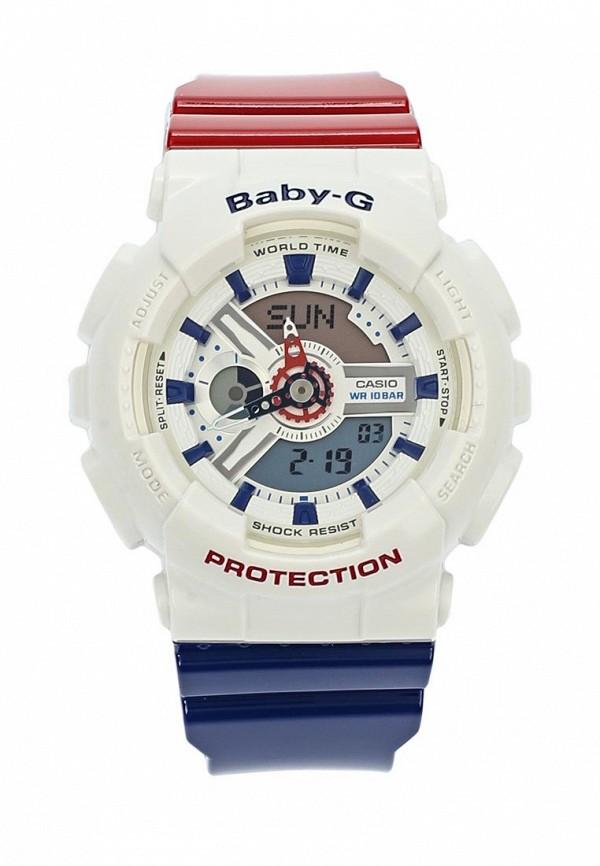 Часы Casio Casio CA077DWRBG30 часы casio casio ca077dmyug49