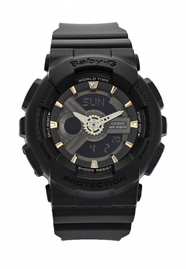 Часы Casio Casio CA077DWSMS59