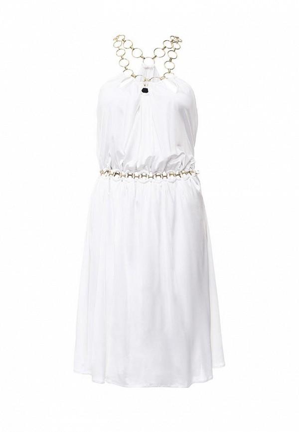 Платье-миди Cavalli Class D2INB494