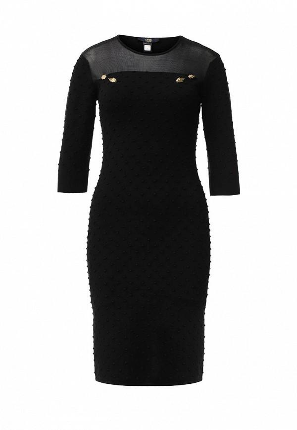 Вязаное платье Cavalli Class B4IOA80497105