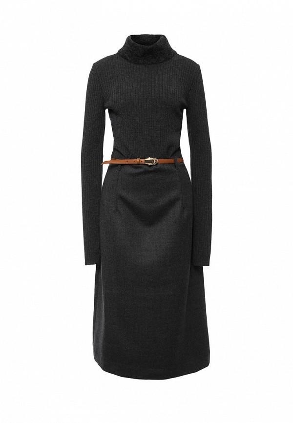 Вязаное платье Cavalli Class B4IOA83009078