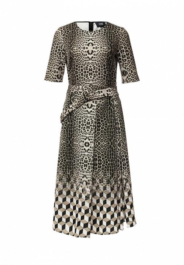 Платье-миди Cavalli Class D2IOA40195000