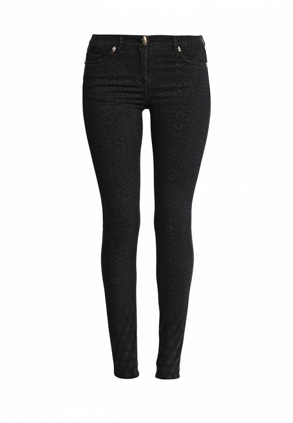 Женские зауженные брюки Cavalli Class A1IOA051AINES