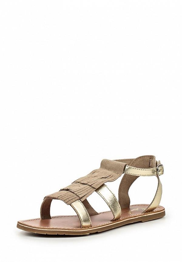 Женские сандалии Carmela 65078