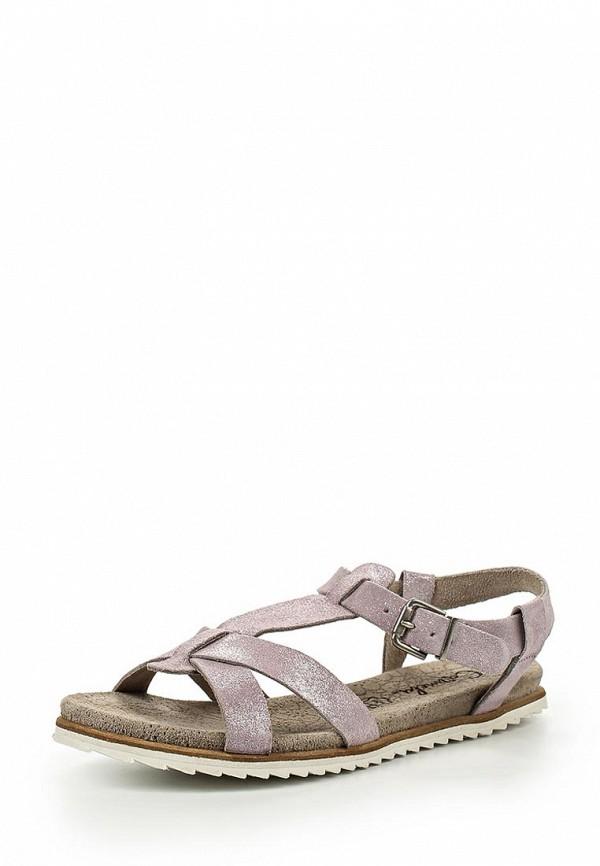 Женские сандалии Carmela 65103
