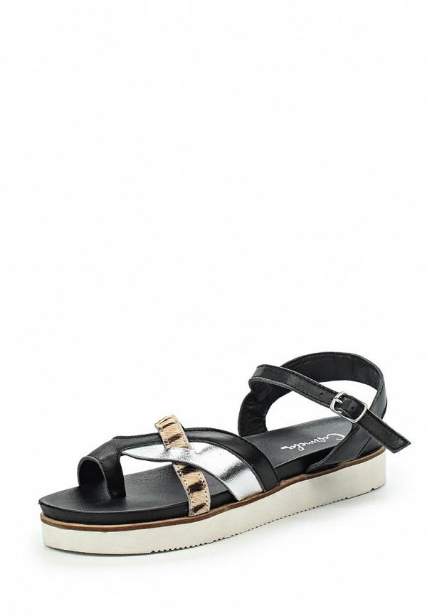 Женские сандалии Carmela 65150