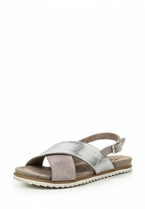 Женские сандалии Carmela 65152