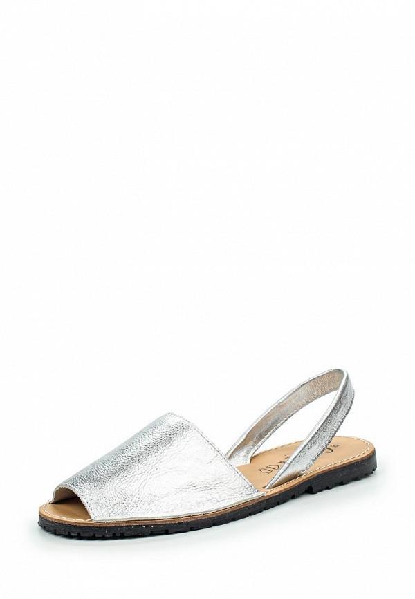 Женские сандалии Carmela 65174