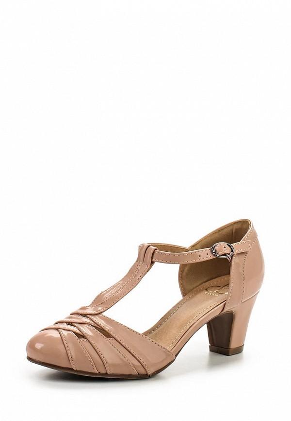 Женские туфли Carolina Boix 40265