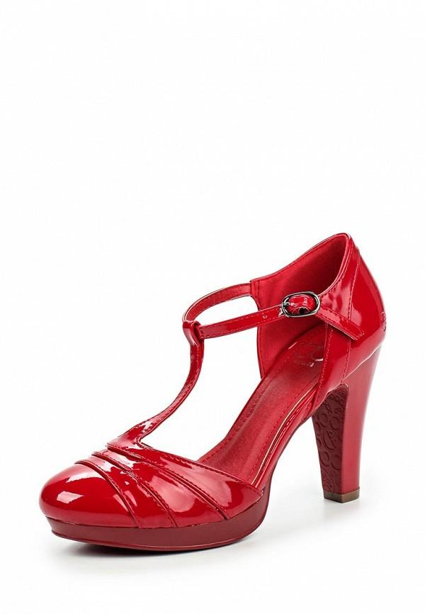 Женские туфли Carolina Boix 40431