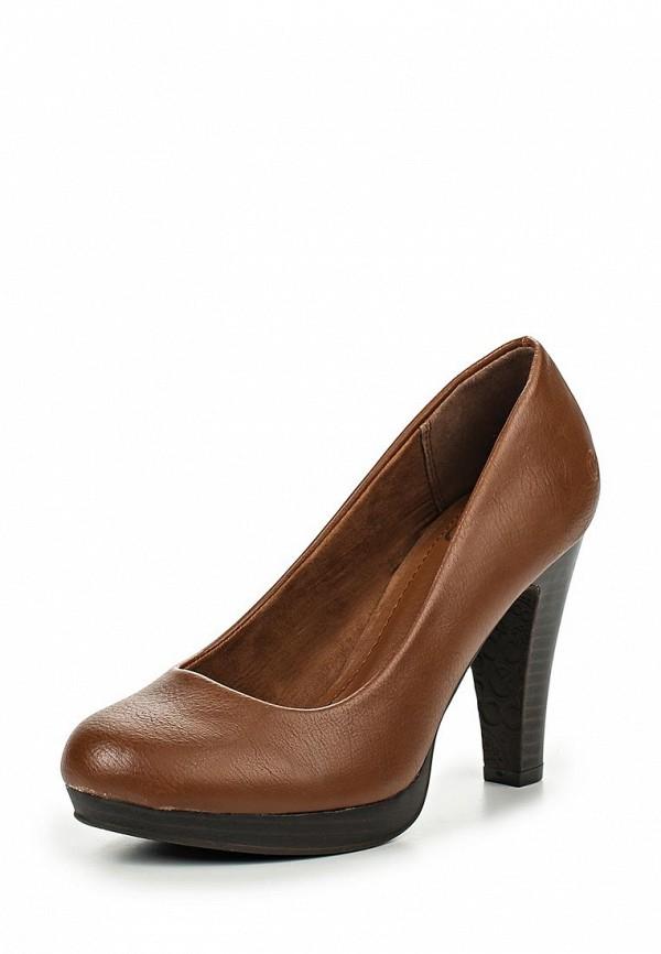 Женские туфли Carolina Boix 40432