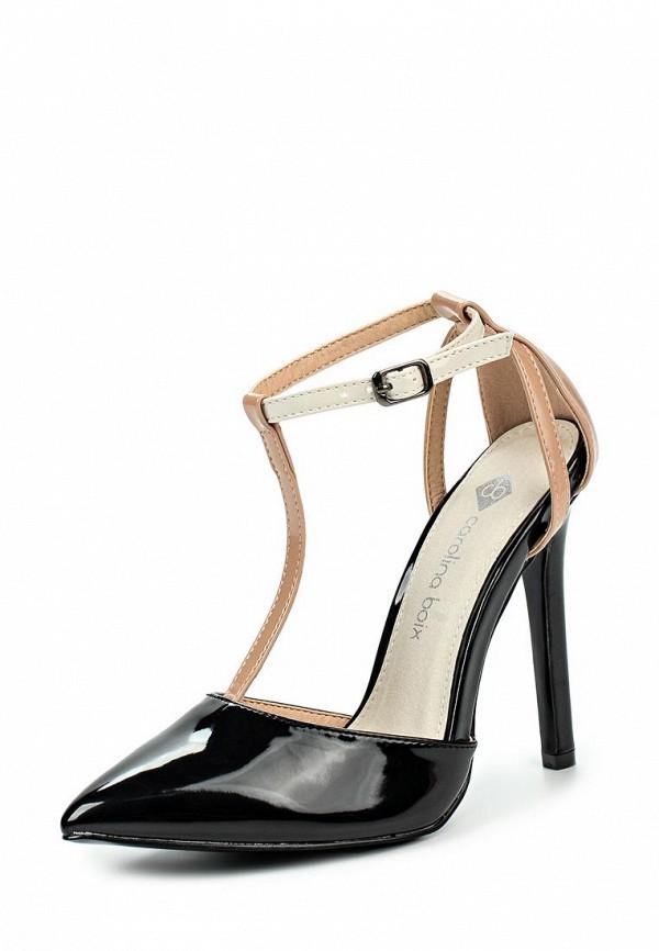 Женские туфли Carolina Boix 40891