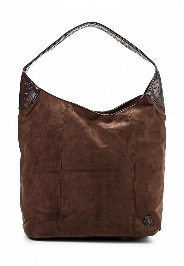 Текстильная сумка Carolina Boix 40682
