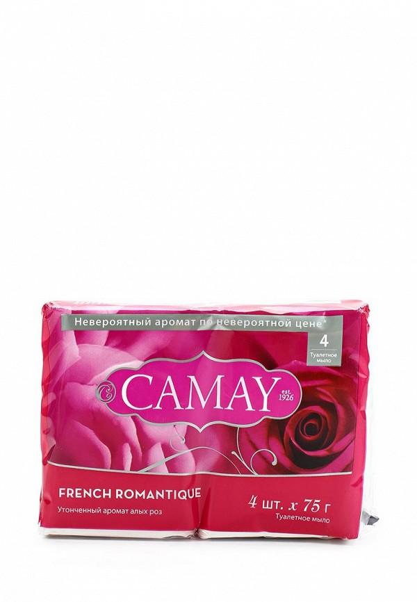 Набор мыла 4 шт. Camay Camay CA083LWZKF38 camay 1l
