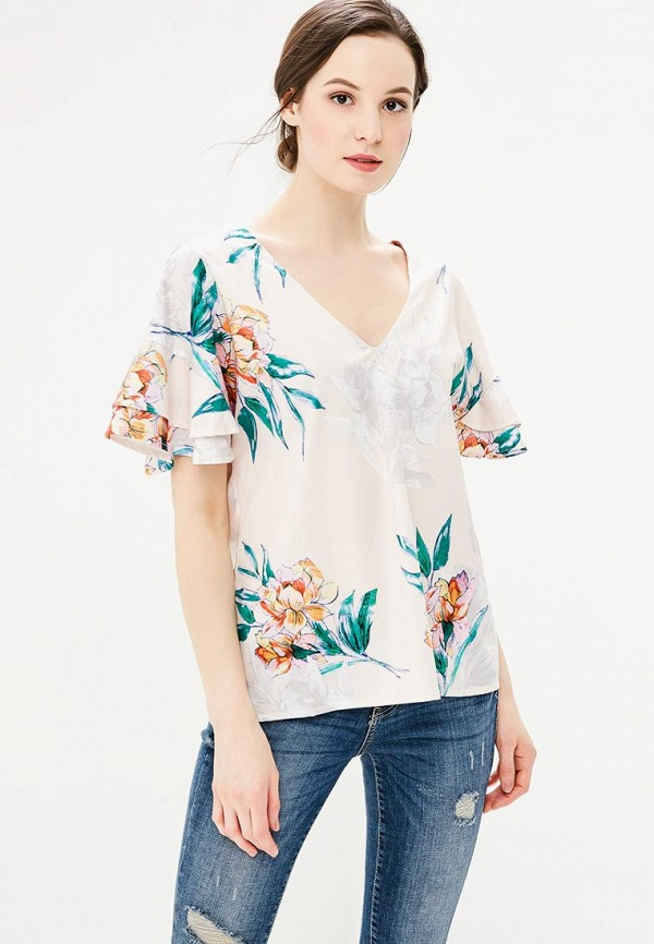 Фото Блуза Care of You. Купить с доставкой