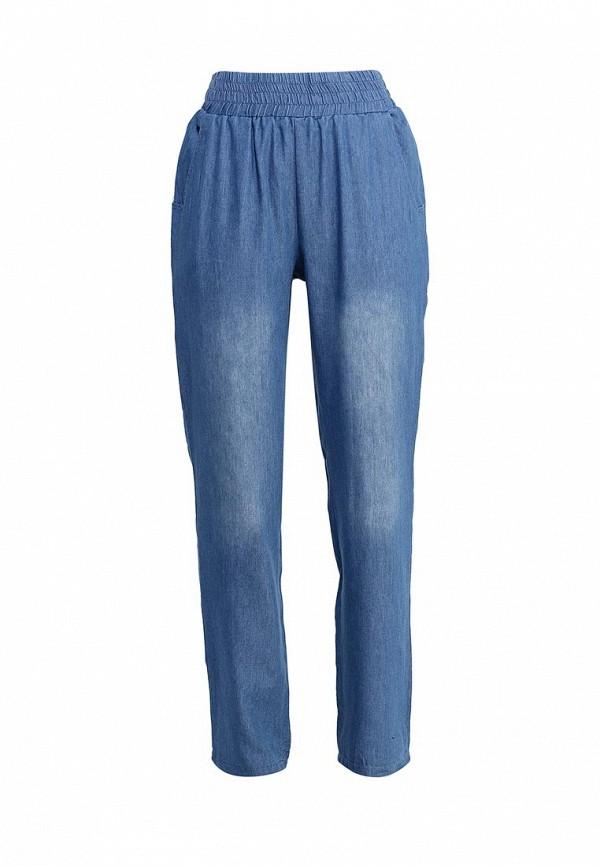 Широкие и расклешенные джинсы Care of You F07948