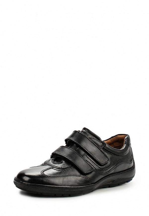 Мужские кроссовки Canguro E014-203