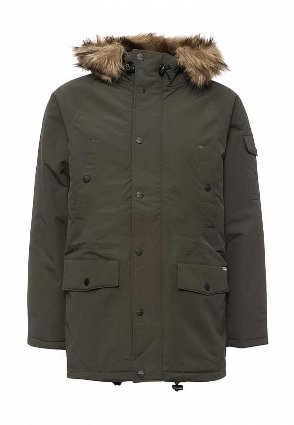 Утепленная куртка Carhartt I021866