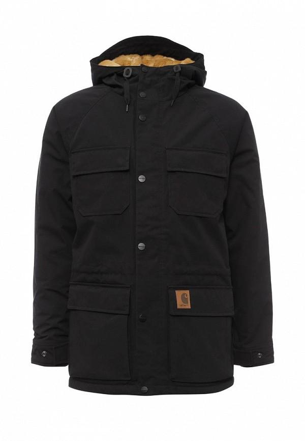 Куртка утепленная Carhartt I021871